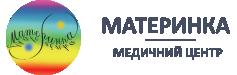 Материнка Logo